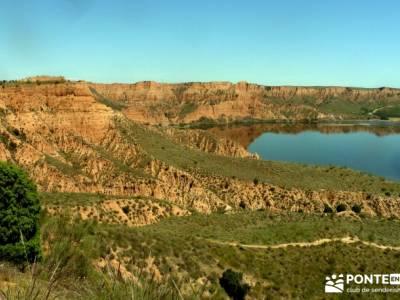 Carcavas de Castrejón (Viernes Semana Santa) rutas senderismo guadarrama equipo para senderismo
